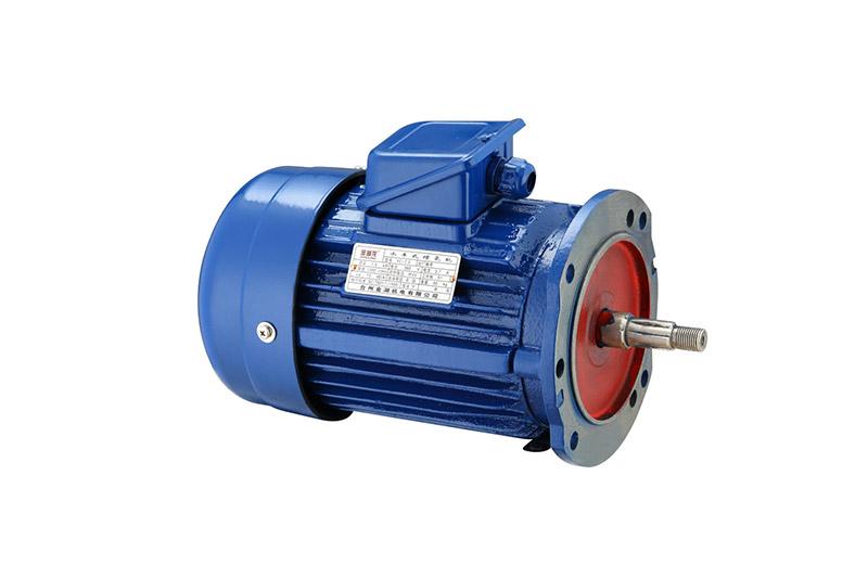 水车式4键1马力电机(中式)