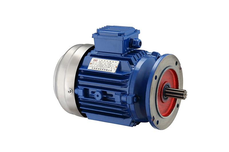 水车式9键2马力电机(ABB式)