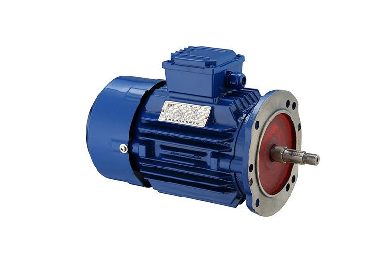 水车式4键1马力电机(ABB式)