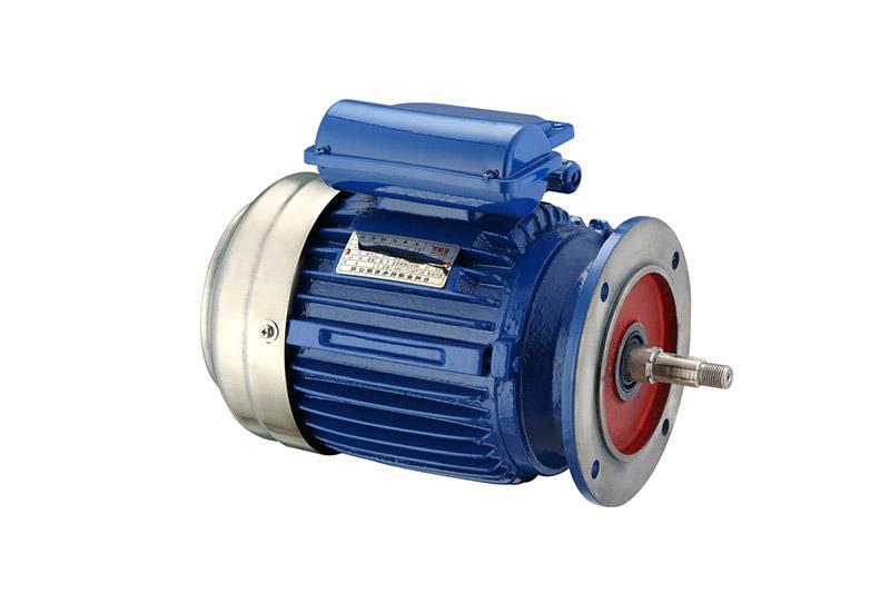 水车式4键1马力电机(单相)