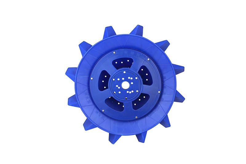 分体3kW大号塑料叶轮Φ76cm