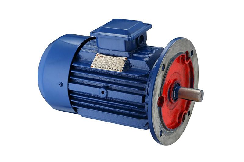 ABB式3kW电机