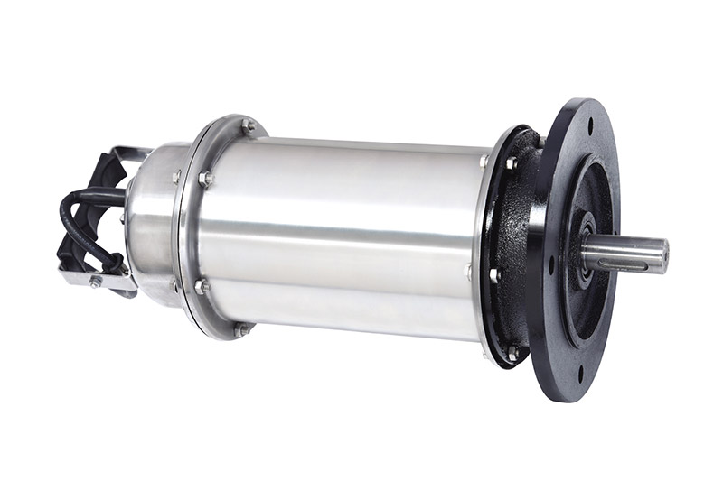 1.5kW不锈钢电机(水冷)