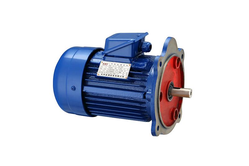 中式3kW电机